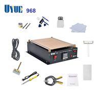 UYUE 968 14 inch Build in Dual Vacuum Pump LCD Separator Split Screen Repair Machine for Samsung Tablet PC
