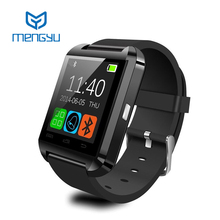 Original bluetooth smart watch u8 smartwatch u uhr für ios iphone samsung sony huawei xiaomi android handys gute als gt08 DZ09