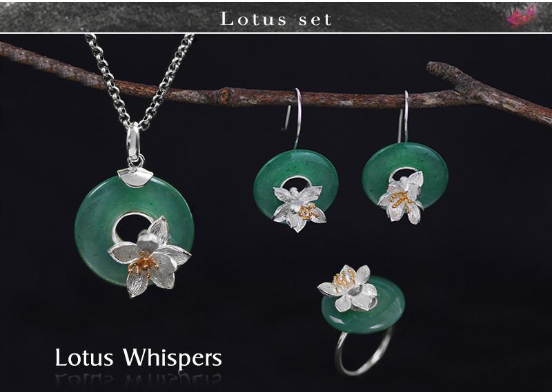 Lotus Whispers