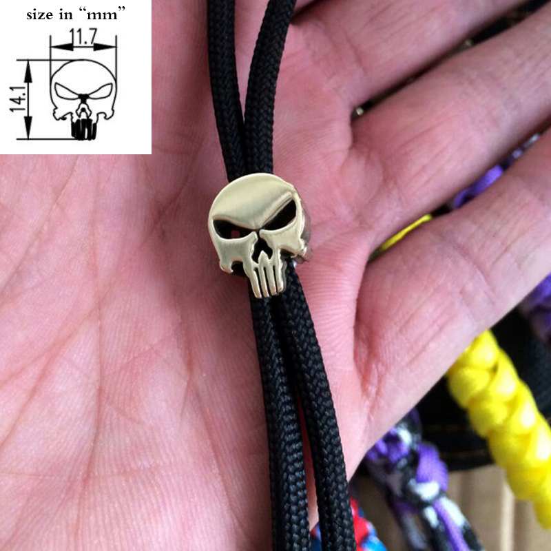 Making Knife DIY knife produce Tools handle material Skull sharp Brass Pendant making knife diy knife produce tools handle material skull sharp brass pendant