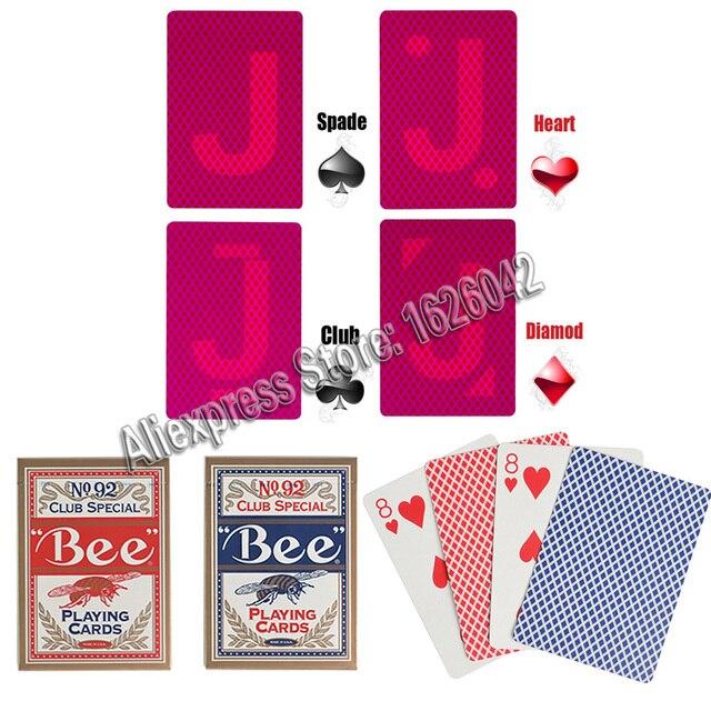 Линзы для игральных карт казино флеш игра игровые автоматы коллезей