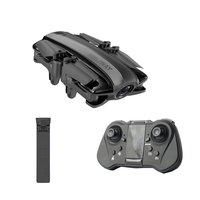 912 Folding Gps Drone Wind Resistant Automatic Returning 1080P Aerial Remote Control Four Axis Aircraft Box