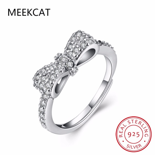 zircon engagement itm wedding finger ring crystal f jewelry gold s rings color bow