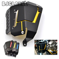 For Yamaha MT07 MT-07 2013 2014 2015 Motorcycle CNC Aluminum Radiator Side Protector Cover