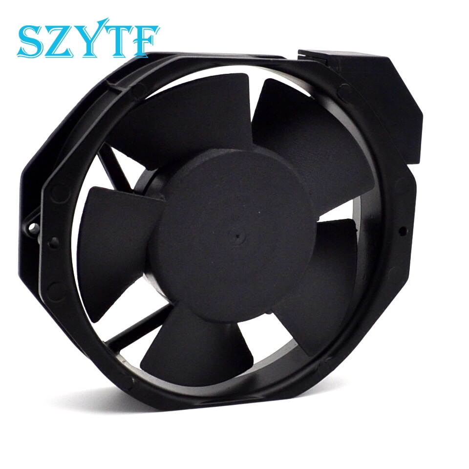 new A17238V2HBT 230V 50/60Hz 24/30W cooling fan original ebmpapst 1120ntd tc 220 230v 16w 19w cooling fan