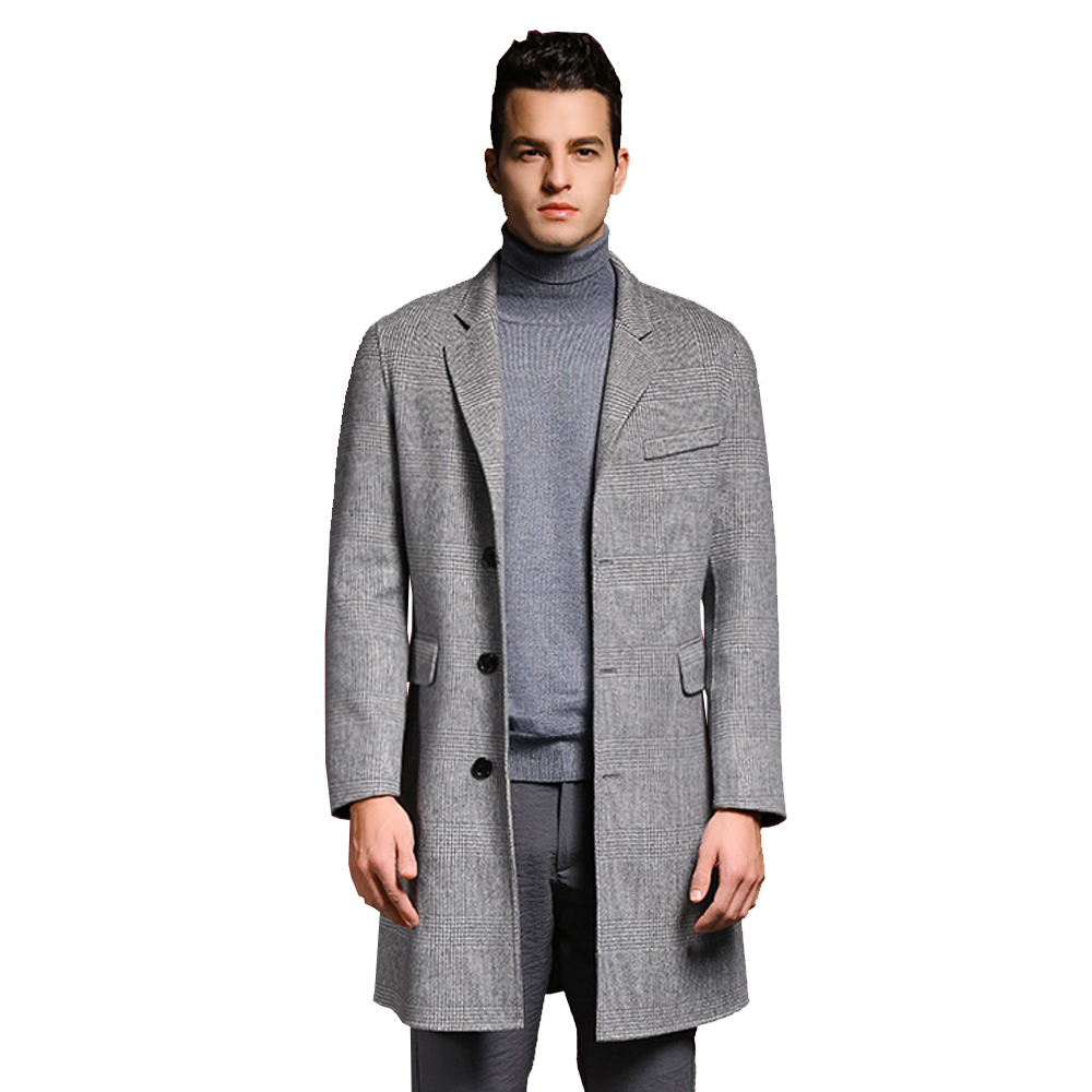 Popular 100 Cashmere Overcoats for Men-Buy Cheap 100 Cashmere ...