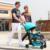 2016 Europeu Folding Buggy Carrinho De Bebê Bair Carrinho de Bebê Portátil Ultra Light Viagens Carrinho de Bebê Carrinhos Carrinho De Bebê para Recém-nascidos