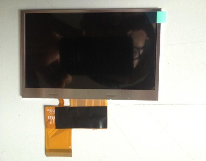 Pegasus original 4.3 inch LCD screen TM043NDH02, TM043NDHG03,