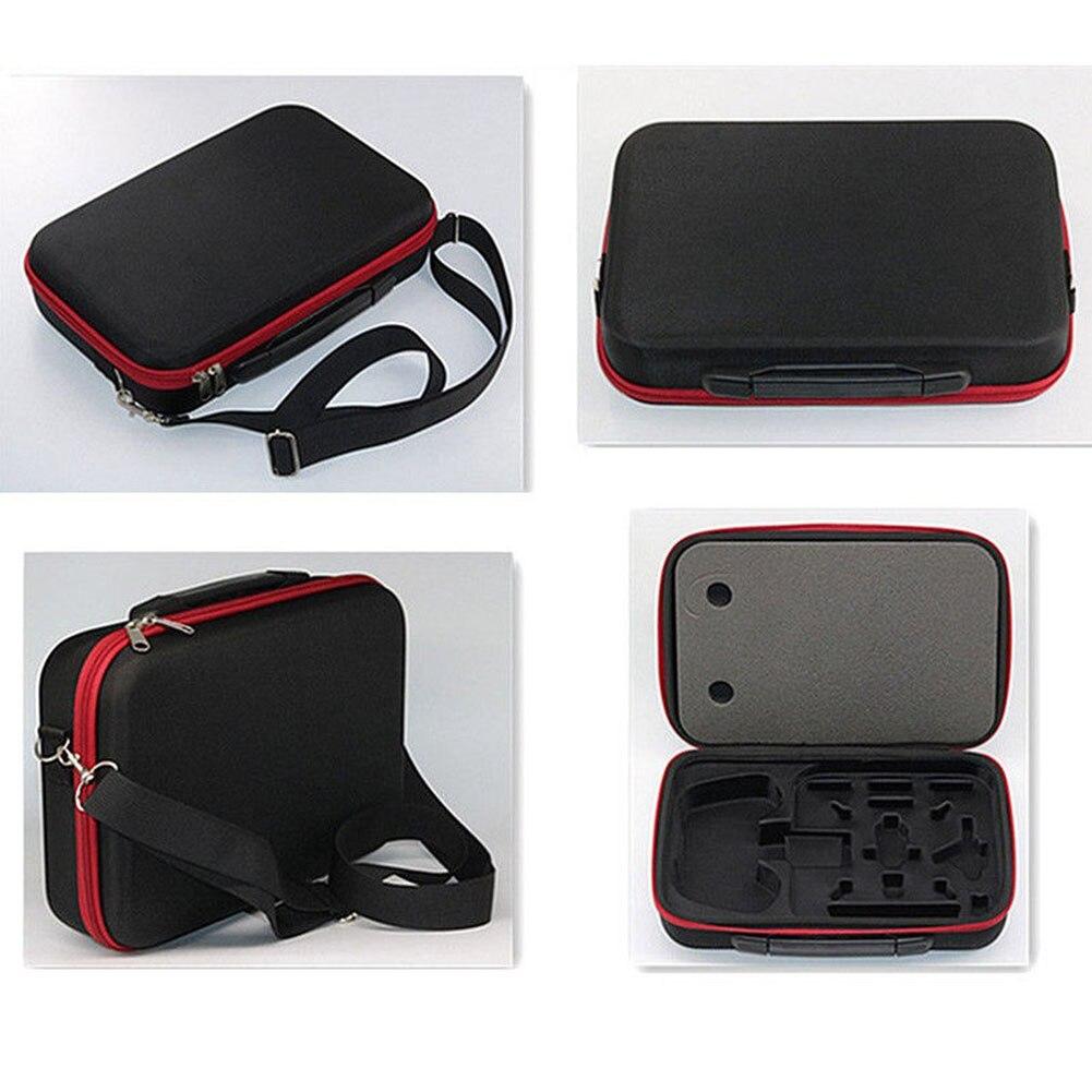 Drone сумка для хранения сумки на плечо Сумочка чехол для попугай Мамбо Flypad пульт дистанционного управления 88 AN88