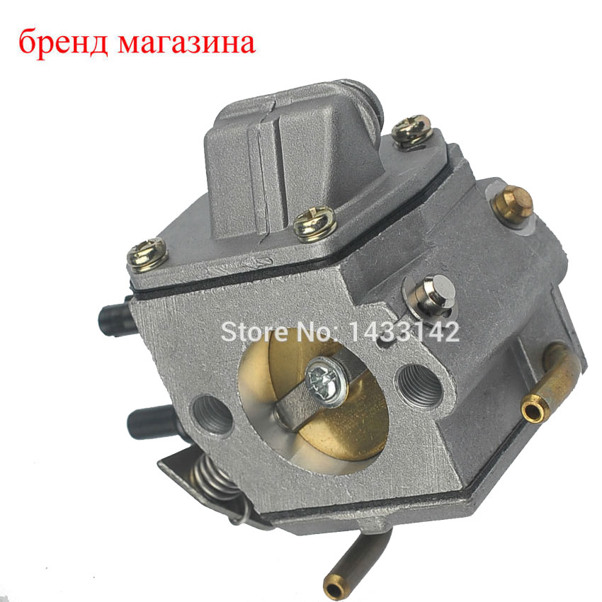 New Carb Carburetor For STIHL 044 046 MS440 MS460 Replace
