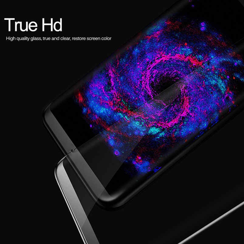 กระจกนิรภัยสำหรับ Samsung galaxy S6 S7 Edge S8 S9 Plus หมายเหตุ 9 8 A5 J5 J7 2016 2017 หน้าจอป้องกันฟิล์ม 3D 5D 6D 9D
