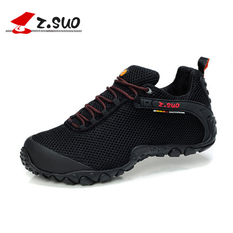 Z.Suo 2018 Air Mesh Men Casual Shoes High Quality Lightweight Summer Shoes Comfortable Breathable Zapatillas Deportivas Hombre mvp boy brand 2018 new summer mesh air mesh men breathable loafers black shoes spring lightweight fashion men casual shoes