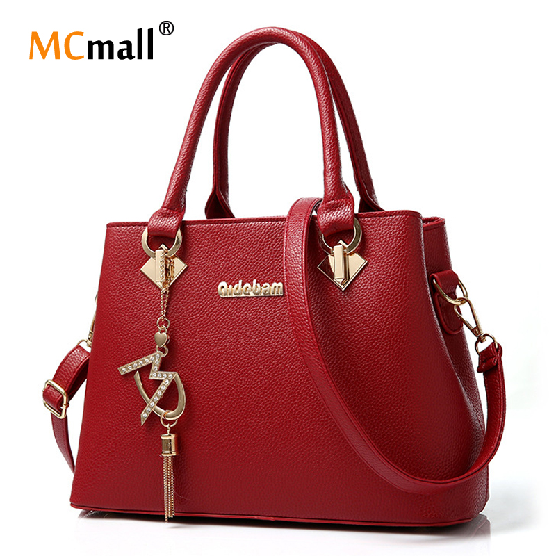 crossbody bag for women leather handbags brand high quality tote bags women messenger bags bolsos femininas SD-644