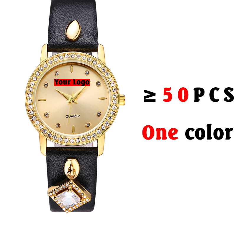 Type 2441 Custom Watch Over 50 Pcs Min Order One Color( The Bigger Amount, The Cheaper Total )