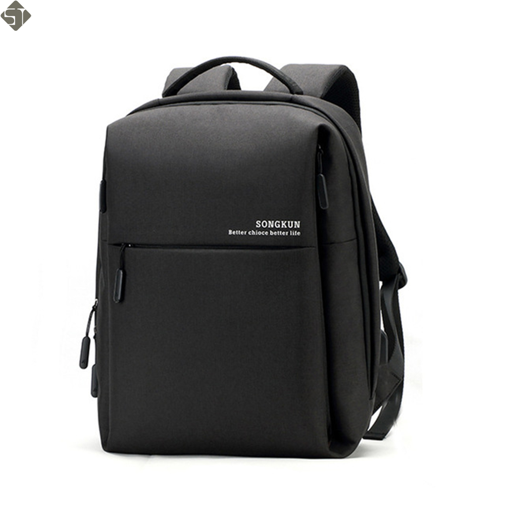 New Backpack canvas Travel bag Backpacks fashion men and women Designer student bag laptop bags High capacity backpack learning english language via snss and students academic self efficacy
