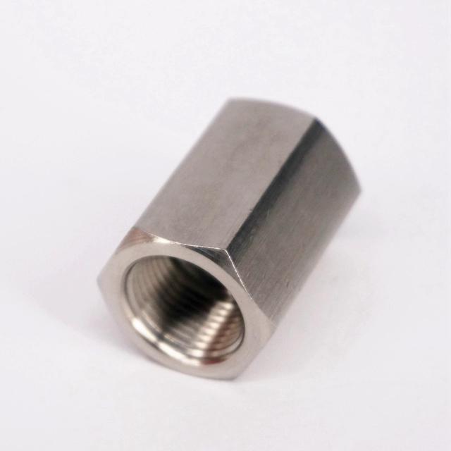 Aliexpress buy stainless steel hex nut rod pipe