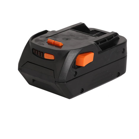 18V Li-ion rechargeable battery pack 3000mah replace for RIDGID or AEG cordless Electric drill and screwdriver BFL 18 r840083 tool accessory electric drill li ion battery 18v 3000mah for aeg ridgid 18v 3 0ah power tool parts