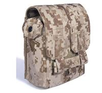 Genuine FLYYE MOLLE M249 200Rds Ammo Pouch In Stock Military Camping Modular Combat CORDURA M011