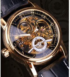 High Quality wristwatch mens automatic
