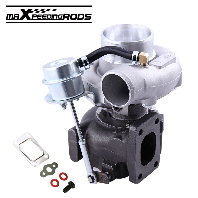 For Nissan SR20 180sx s13 s14 T25 T28 GT2871 Universal Turbo Turbocharger GT2860 T25 T28 SR20 CA18DET For All 4 6 Cyl 400HP цены
