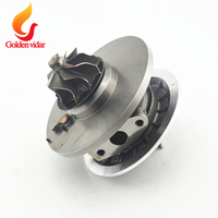 Turbo cartridge chra For Audi A4 1.9 TDI (B7) Garrett Turbocharger core Gt1749V 717858 761437 035145702H