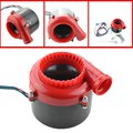 Universal Auto Blow Off Valve Turbo With Turbo Sound TQ Valve Sound  Bov Blow Dump Blow Off Adaptor Analog Sound Bov