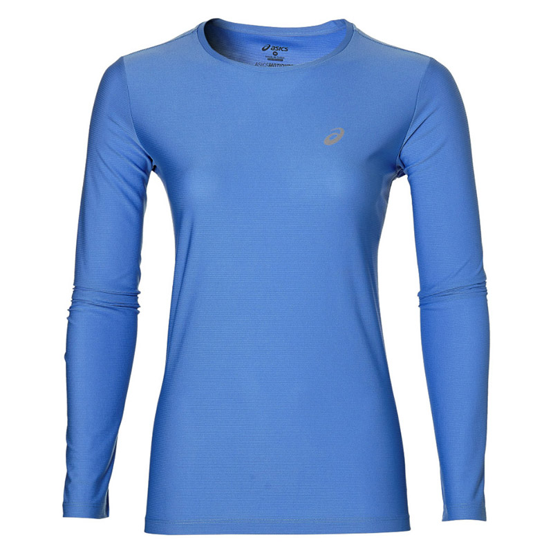 Longsleve ASICS 134107-8008 sports and entertainment for women sport clothes