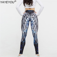 High quality Yoga energy push up Pants Women Sports hollow out high waist legging Fitness Running Compression Tights legging