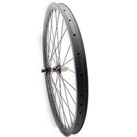 650b carbon mtb disc wheels 27.5er 35x25mm mtb boost D792SB 148x12mm 840g rear tubeless wheel bicycle carbon wheelset