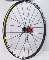 RUNTENT RT A5 mountain bicycle wheel 26inch disc wheels 7 Bearings Bicycle Accessories