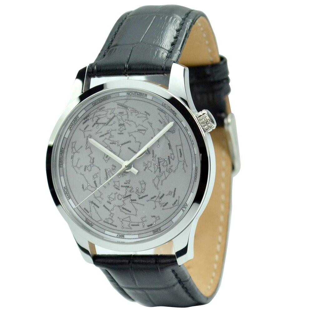 Constellation in Sky Watch W Fashion Watch Free Shipping Worldwide  Welcome Wholesale | Fotoflaco.net