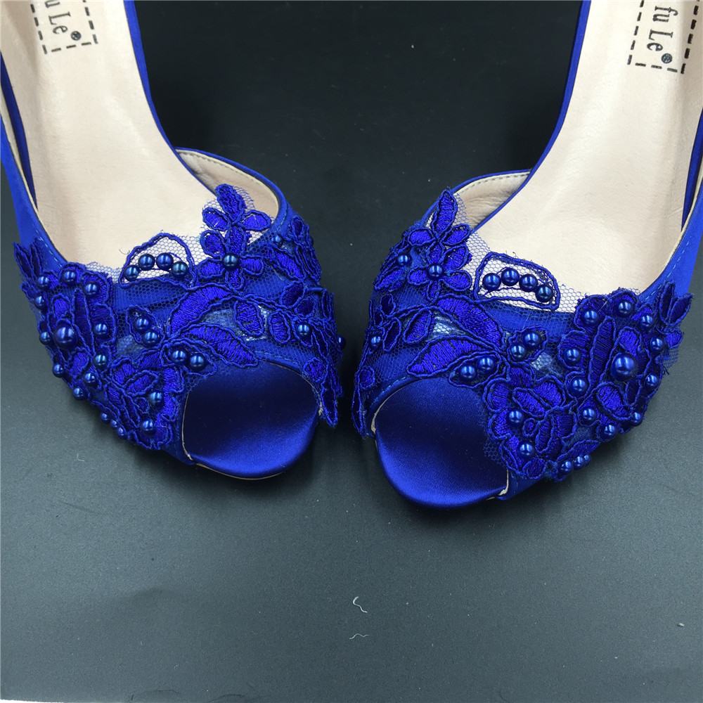 Wedding Shoes for Teenage Girls
