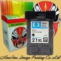 1PK Чернила для HP 21 21xl C9351AN Картридж с Черными Чернилами для HP Dsekjet D1360 D2360 D2460 F370 e185 F2120 F2180 F2280 F4180 принтер