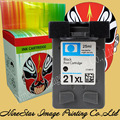 1PK Ink for HP 21 21xl C9351AN Black Ink Cartridge for HP Dsekjet D1360 D2360 D2460 F370 e185 F2120 F2180 F2280 F4180 Printer