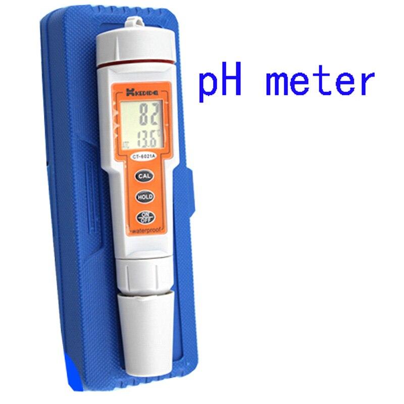 Inline Ph Tester : Ph tester for aquarium ideas