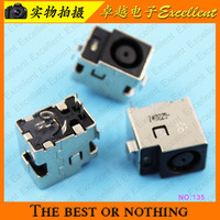 Original DC Power Jack Connector For HP DV5 DV6 DV8 G61 G71 CQ72 DV7 2000 G62