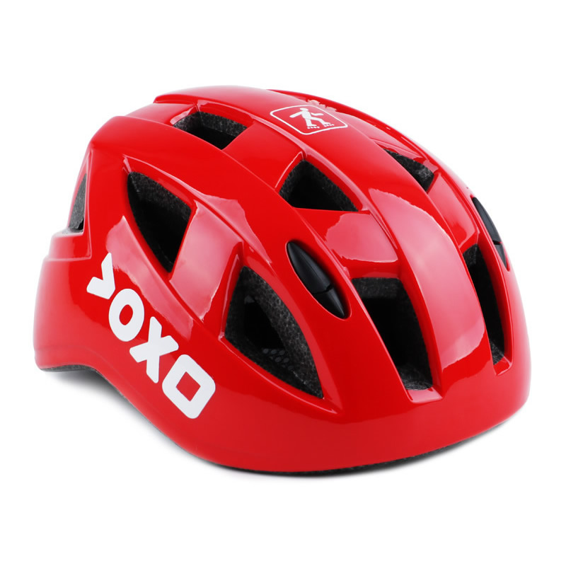 Ultralight Kids Bicycle Helmet Children's Safety Cycling Skating Helmet Child Outdoor Sports Protect Gear <font><b>Bike</b></font> <font><b>Equipment</b></font> 5 Color image