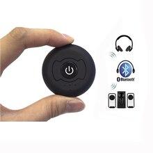 Transmisor de Audio estéreo multipunto Bluetooth 4,0, emisor de señal de música para Smart TV/DVD/MP3, puede emparejar 2 auriculares una vez