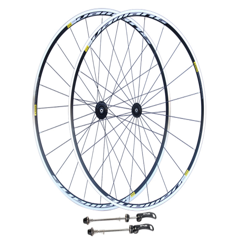 Light GUB Race Road Bike Wheel Bicycle Cycling Wheelset Aluminum Alloy Wheelset 700C Bike Wheelset Cheap Shipping CNC d09 aluminum alloy bicycle cnc front fork washer blue white 28 6mm