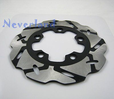 все цены на New Motorcycle Rear Brake Disc Rotor for Suzuki GSXR 600/750/1000 K2 K4 K6 K8 K1 K3 K5 K7 SV650 Wholesale D25 онлайн