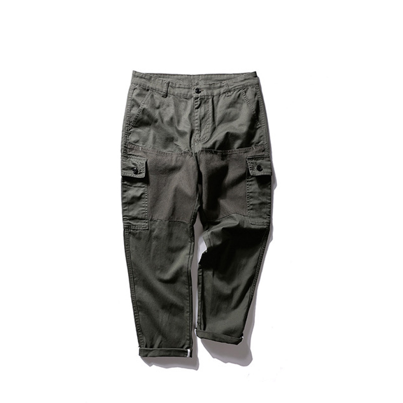 Online Get Cheap Mens Black Cargo Pants -Aliexpress.com | Alibaba ...