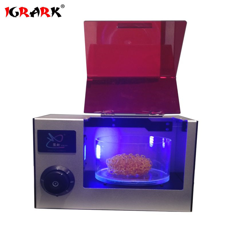 IGRARK Uv-Curing-Machine 3d-Printer 400-405nm Jewelry/dentistry Resin for Lcd/sla Users title=