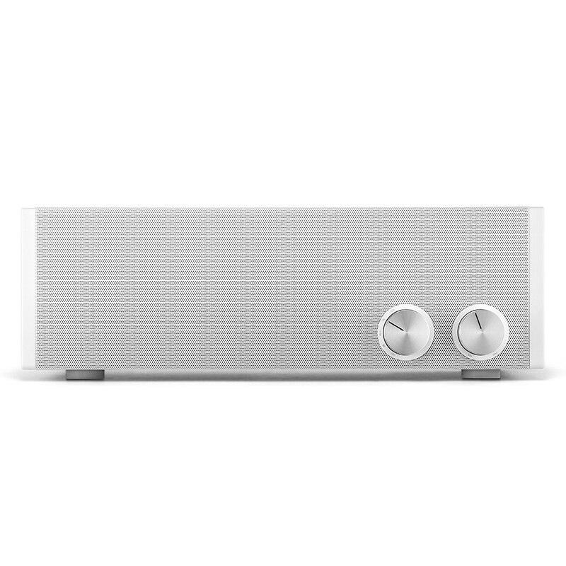Iriver ls150 Беспроводной Динамик высокое качество звука Поддержка WI FI Bluetooth App простых в использовании