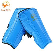 цена на Soccer Shin Guard kids professional shin pads Soft binding pretorian Sports Guards Leg Protect Children Football leg guard