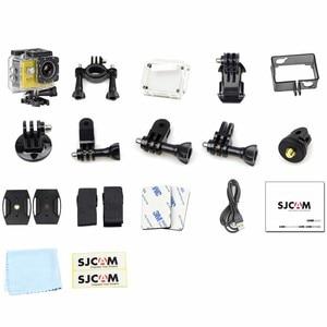 Image 5 - Original SJCAM SJ4000 WiFi Action Camera 2.0 inch Sports DV LCD Screen 1080P HD Diving 30M Waterproof Mini Car Register DVR