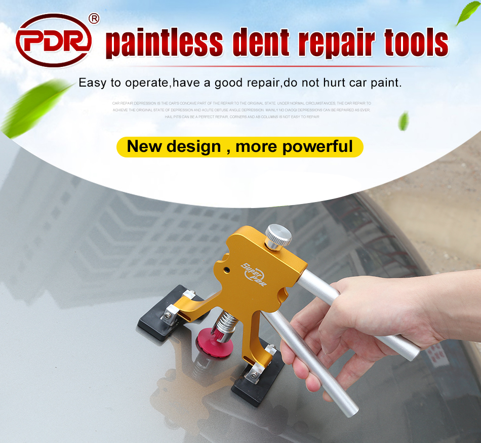 Remove Dent Lamp PDR 1