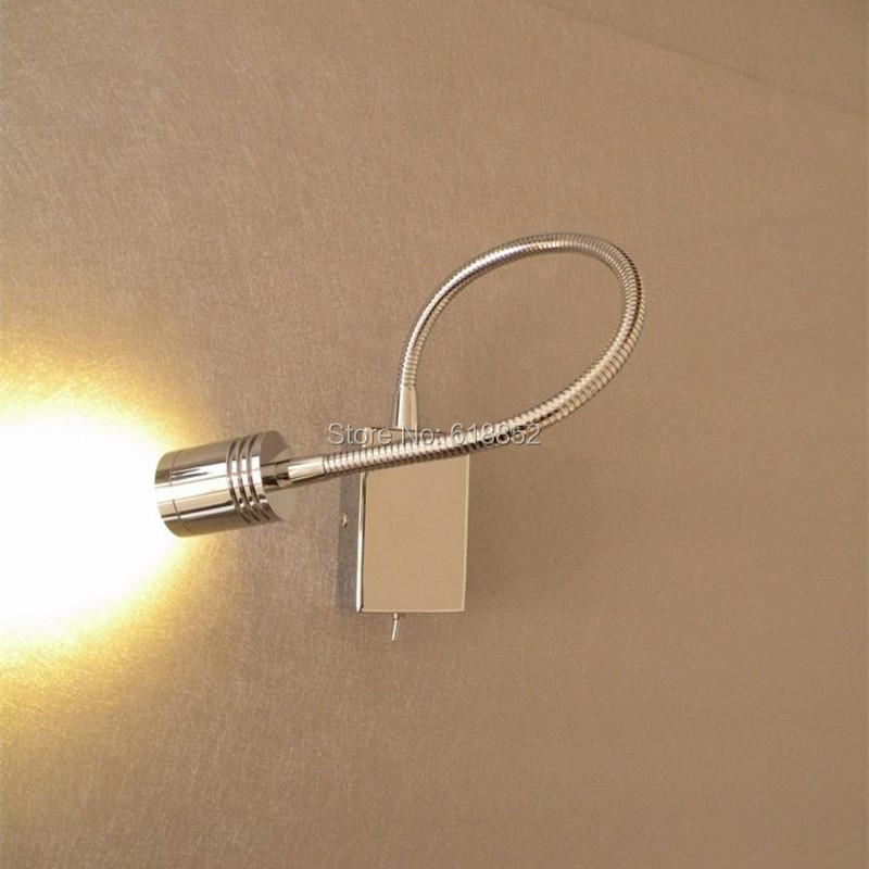 Topoch մինիմալիստական Gooseneck լամպի - Ներքին լուսավորություն - Լուսանկար 4