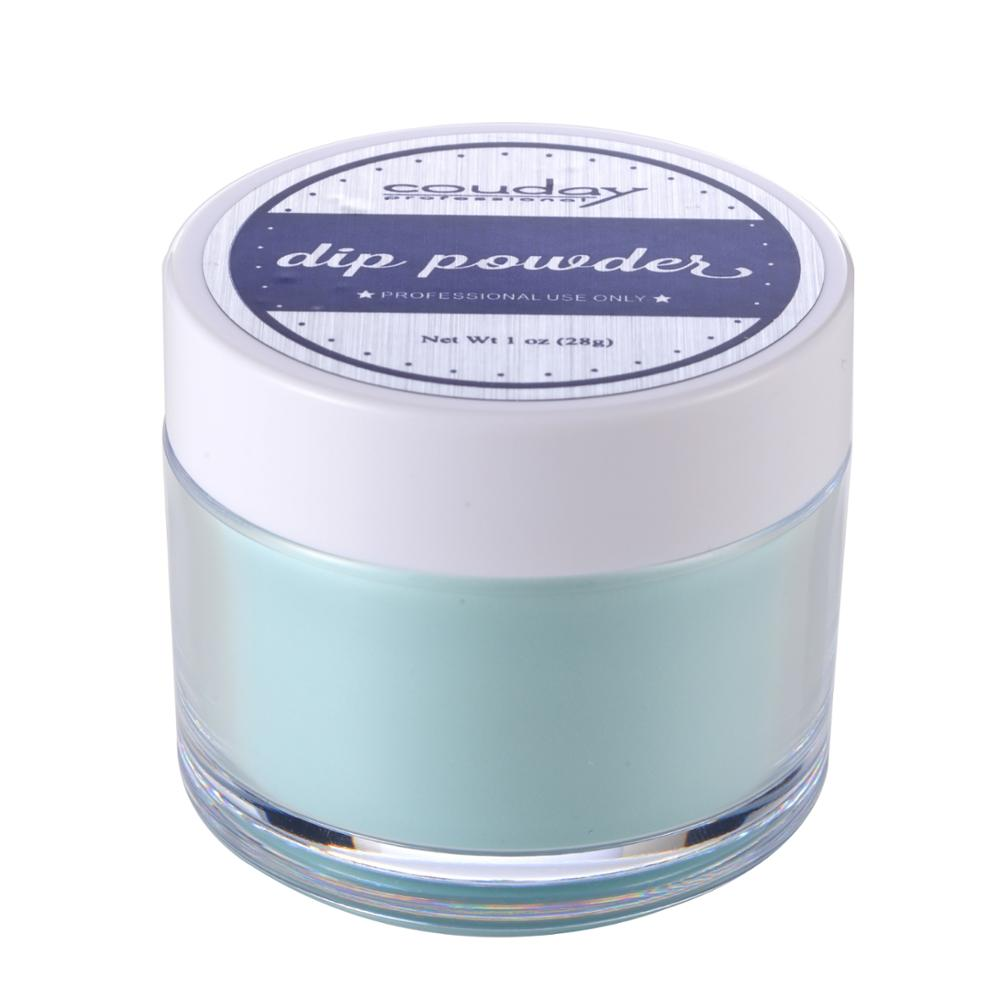 28gram No UV light Cure Nails Dip Powder  strong and durable long lasting nail dip powder  (Color K094-K120)