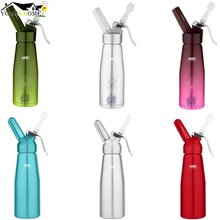 Top Brand Of AMC 500ML Artisan Whipped Cream Dispenser, Whipper with Decorating Nozzles Made of Aluminum