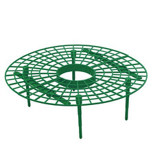 5Pcs Plant Tool Keep Clean Support Rack Plastic Strawberry Growing Improve Harvest Circle Removable Frame Farming Lightweight(China)